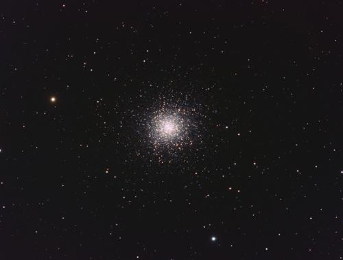 M 13 Photo Credit: Helder Jacinto