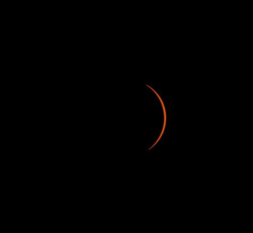 Solar Eclipse 2017 Photo Credit: Isbel Gonzalez